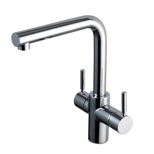 3in1 Instant Hot Water Kitchen Tap