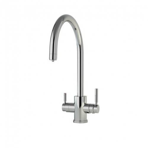 1912 PHOENIX 3in1 Hot Water Kitchen Tap - C Spout