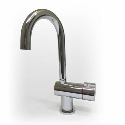 C Shaped Mini Hot Water Tap