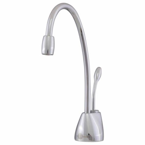 GN1100 Steaming Hot Water Kitchen Tap - TAP ONLY