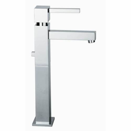 ZEAL Tall Basin Monobloc Mixer Tap