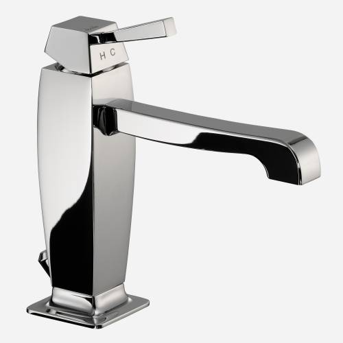 Decadence Basin Monobloc Mixer with Pop up Waste
