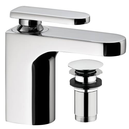 RAPTURE Basin Monobloc Mixer Tap