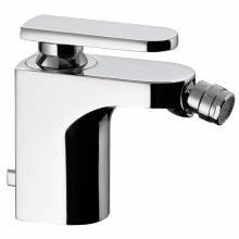 Rapture Bidet Monobloc Mixer Tap with Pop up Waste