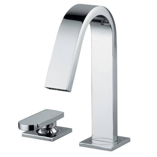 RAPTURE 2 Piece Basin/Bath Filler Tap