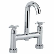 SERENITIE Deck Mounted Bath Filler Tap