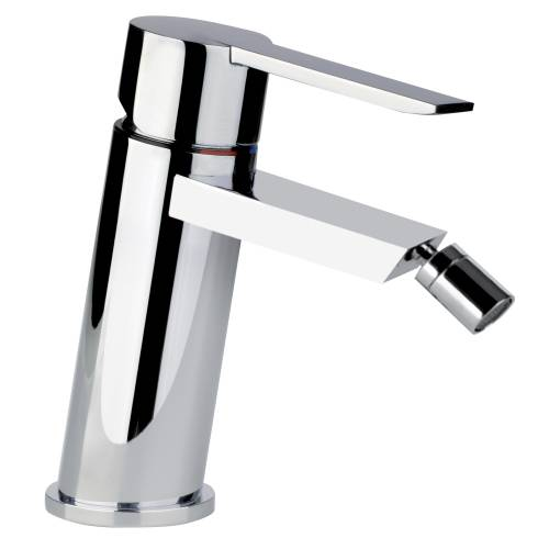 Desire Bidet Monobloc Mixer Tap with Pop up Waste