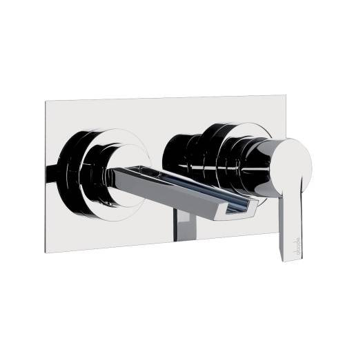 DESIRE Wall Mounted Basin Mixer Tap