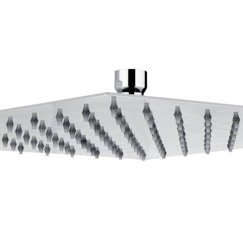 STORM Slimline Square 300mm Shower Head