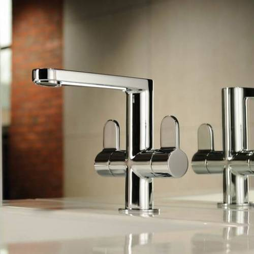 BLISS Basin Mixer Tap