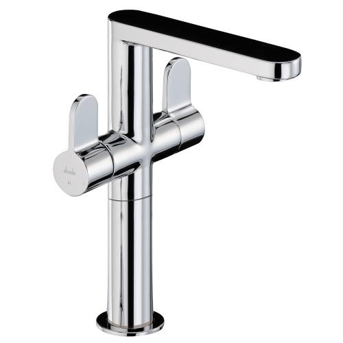 BLISS Tall Basin Mixer Tap