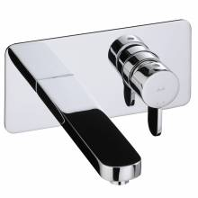 BLISS Wall Mounted Basin Mixer Tap