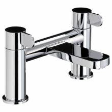 BLISS Deck Mounted Bath Filler Bathroom Tap