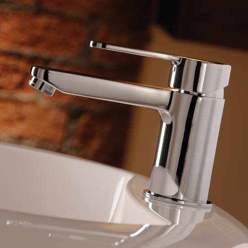 DEBUT Mini Basin Monobloc Mixer Tap
