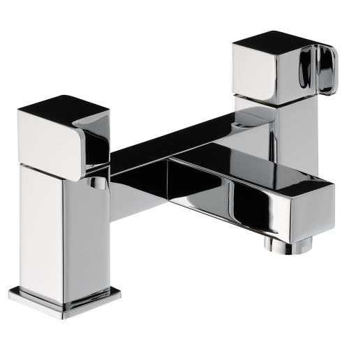 RAPPORT Deck Mounted Bath Filler Tap