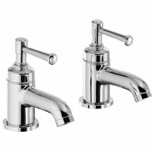 GALLANT Bath Pillar Taps