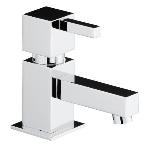 ZEAL Mini Basin Monobloc Mixer Tap