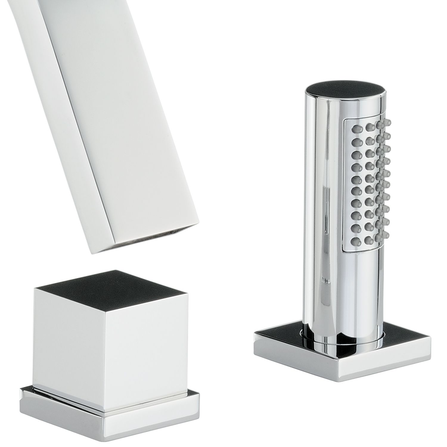 abode zeal deck mount 4 hole mixer sinks taps com zeal thermostatic deck mounted 4 hole bath shower mixer tap