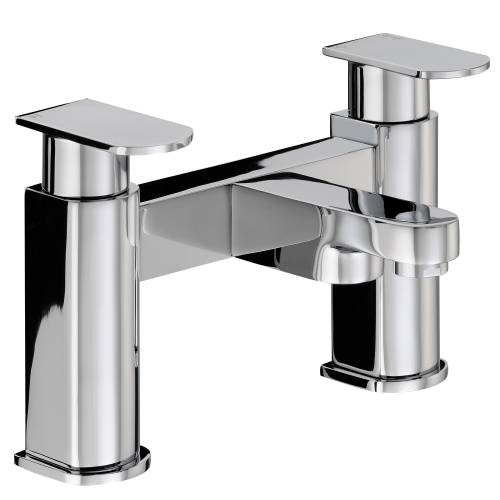 RAPTURE Deck Mounted Bath Filler Tap