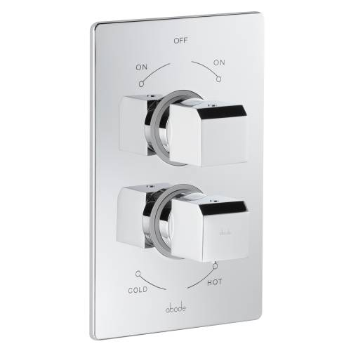 EXTASE Concealed Thermostatic Valve