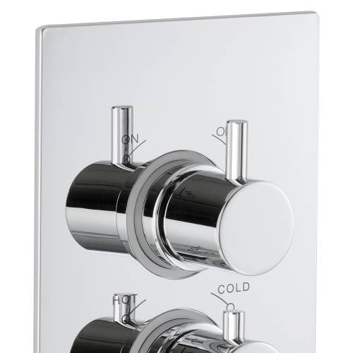 HARMONIE 3 Control Thermostatic Shower Valve