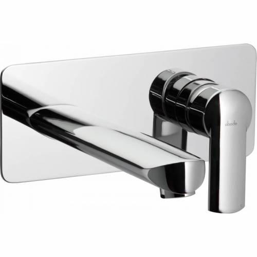 Vedo Wall Mounted Basin Mixer Tap