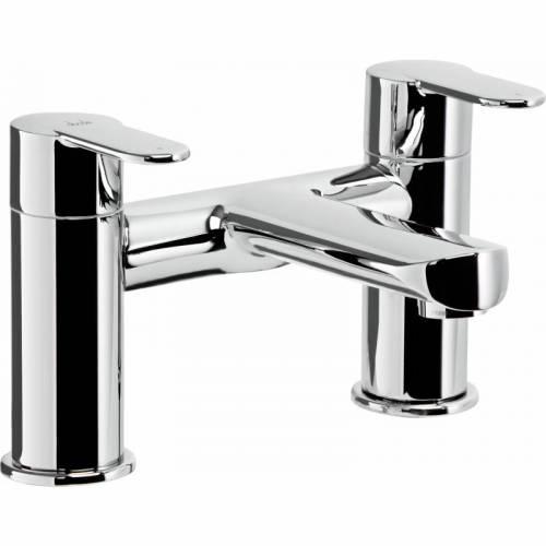 Vedo Deck Mounted Bath Filler Tap