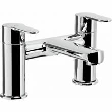 Vedo Deck Mounted Bath Filler Tap