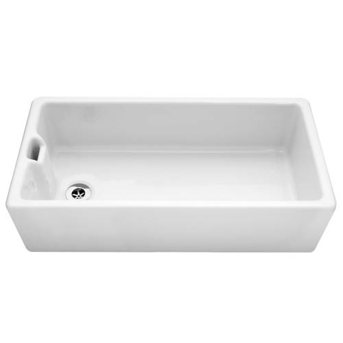 BELFAST 915 Ceramic Kitchen Sink