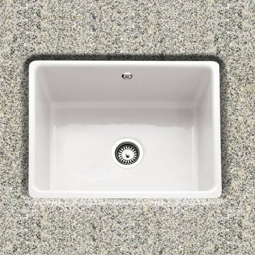 CHESHIRE Ceramic Kitchen Sink