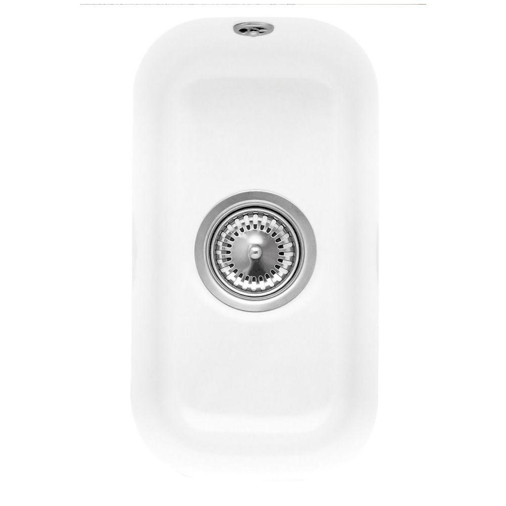 CISTERNA 26 Undermount Kitchen Sink   Ceramic Line ...