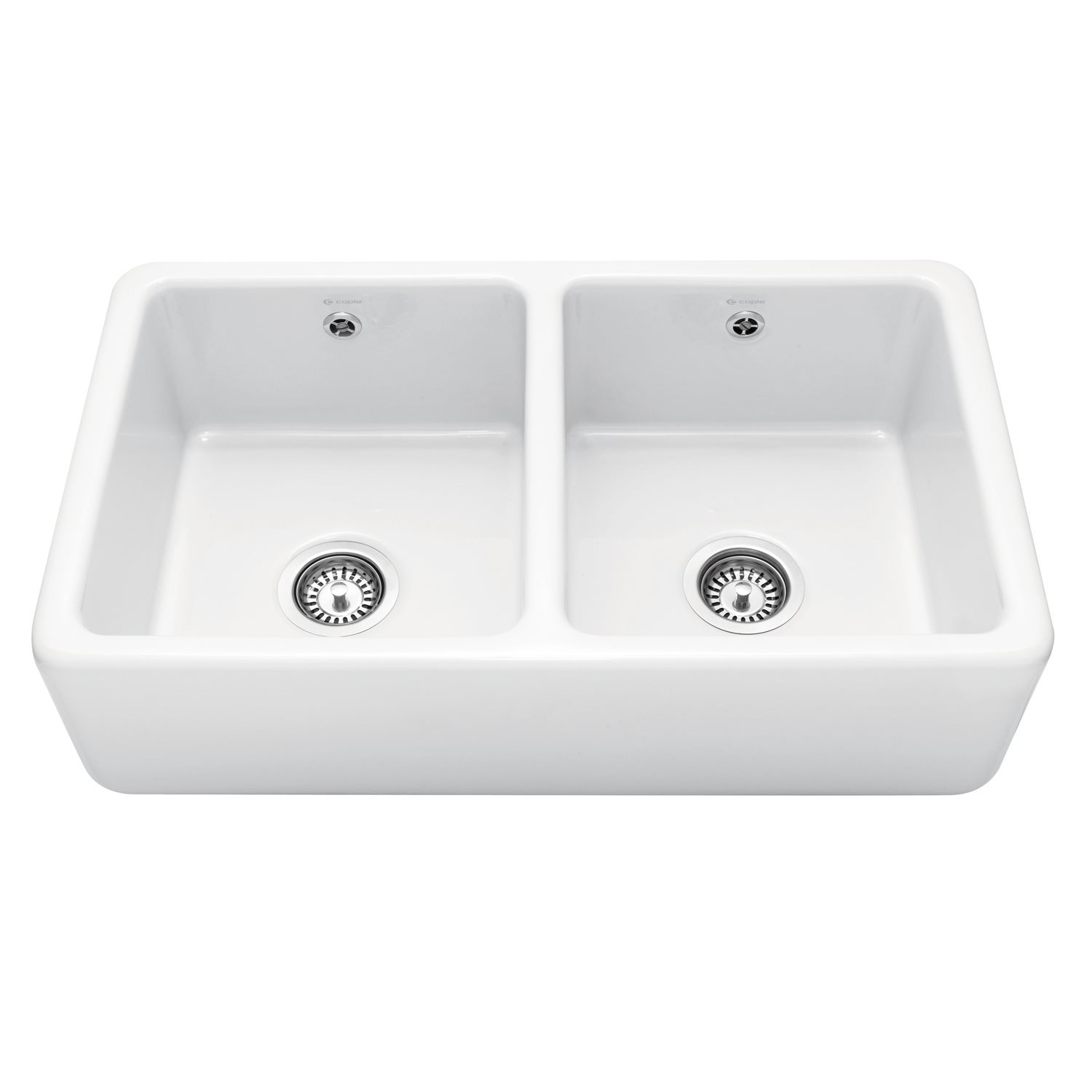 Caple Kempton 2 0 Bowl Belfast Kitchen Sink Sinks Taps Com