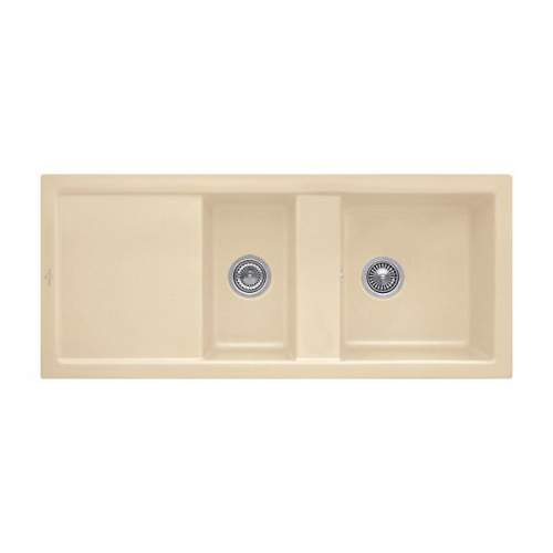 SUBWAY 80 1.75 Bowl Kitchen Sink - Classic Line