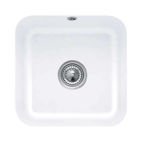 CISTERNA 50 Undermount Kitchen Sink - Classic Line