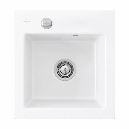 SUBWAY XS Single Bowl Kitchen Sink - Classic Line