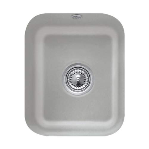CISTERNA 45 Undermount Kitchen Sink - Classic Line