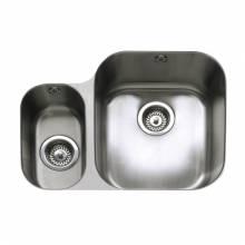 FORM 150 1.5 Bowl Handed Undermount Kitchen Sink