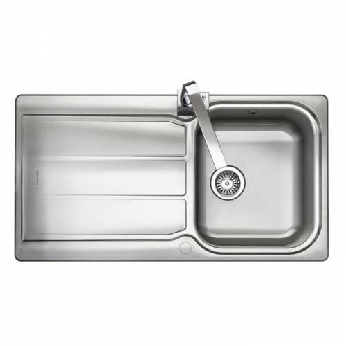 GLENDALE 1.0 Bowl Kitchen Sink