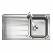 GLENDALE 1.0 Bowl Kitchen Sink