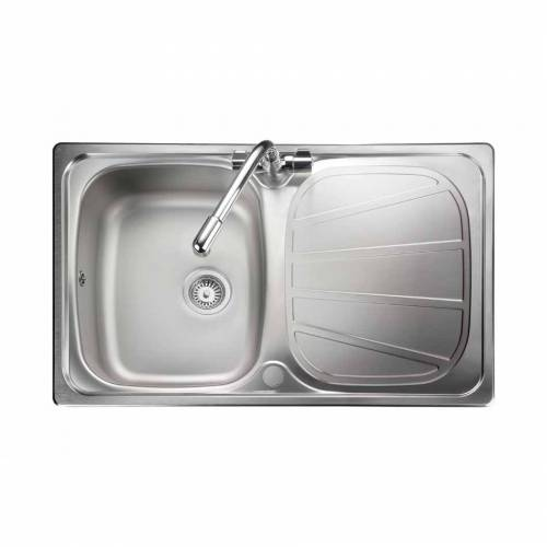 BALTIMORE COMPACT 1.0 Bowl Kitchen Sink