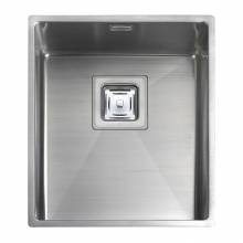 ATLANTIC KUBE 34 1.0 Bowl Kitchen Sink