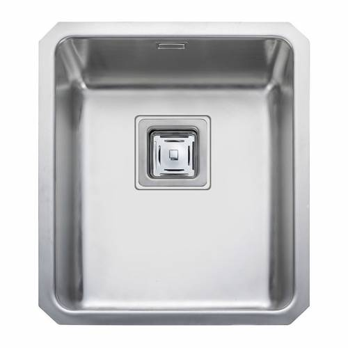 ATLANTIC QUAD 34 1.0 Bowl Kitchen Sink