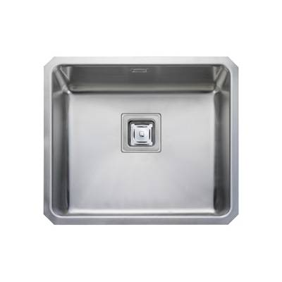 ATLANTIC QUAD 48 1.0 Bowl Kitchen Sink
