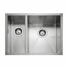 Zero 150 Stainless Steel Kitchen Sink