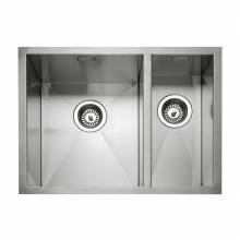 Zero 150 Stainless Steel Kitchen Sink