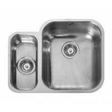 ATLANTIC UB3515 Undermount Kitchen Sink