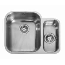 ATLANTIC UB3515 Undermount Kitchen Sink