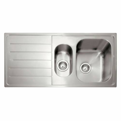 LYON 150 1.5 Bowl Kitchen Sink