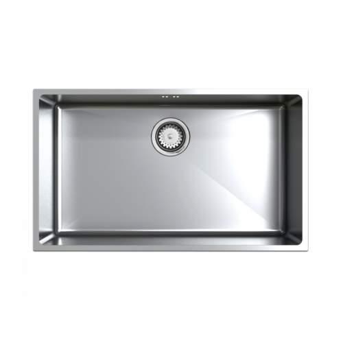 ONYX Extra Large Single Bowl Kitchen Sink