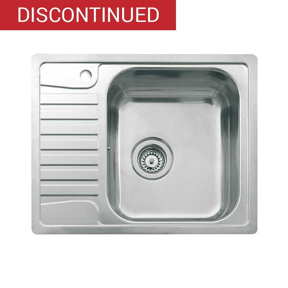 Reginox Admiral R40 Compact Sinks Sinks Taps Com